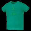 Camsieta bicho Trango verde