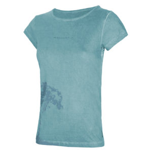 camiseta columpio Trango Azul